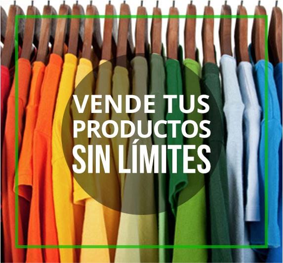 Productos sin limites